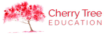 Cherry Tree Education Logo